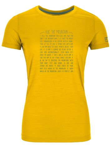 Ortovox 150 Cool Rules Funktionsshirt