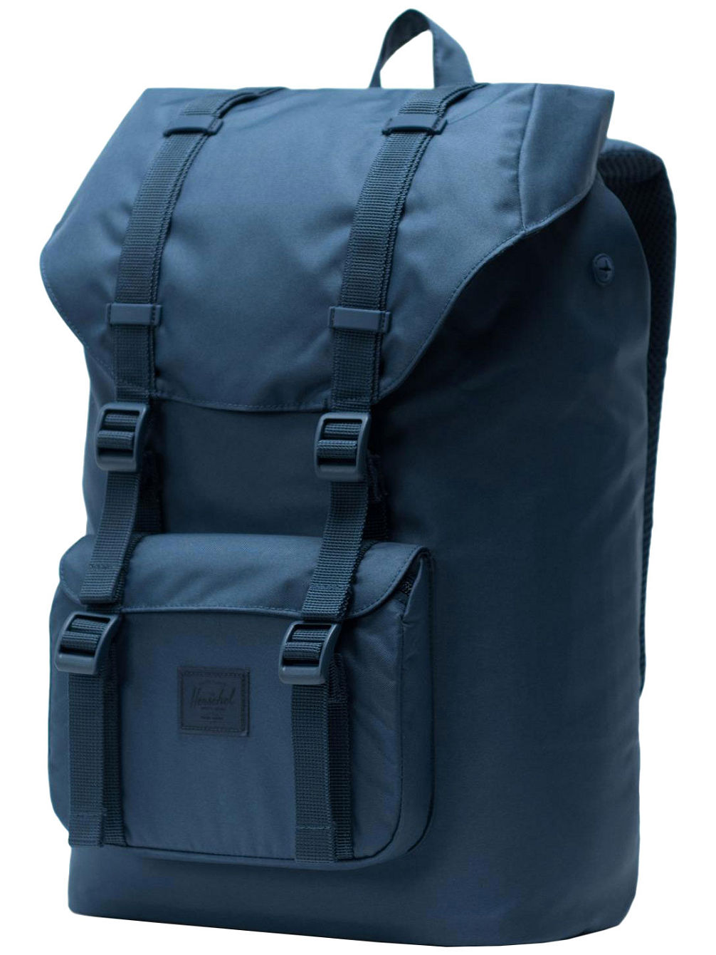 c4b96eacc2b8f Buy Herschel Little America Mid-Volume Light Backpack online at Blue ...