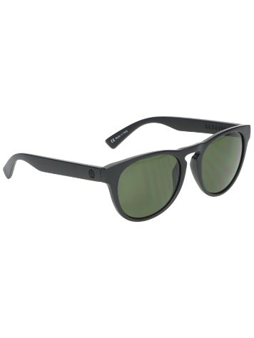 Electric Nashville XL Matte Black Sonnenbrille