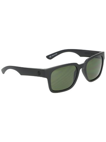 Electric Zombie Matte Black Sonnenbrille