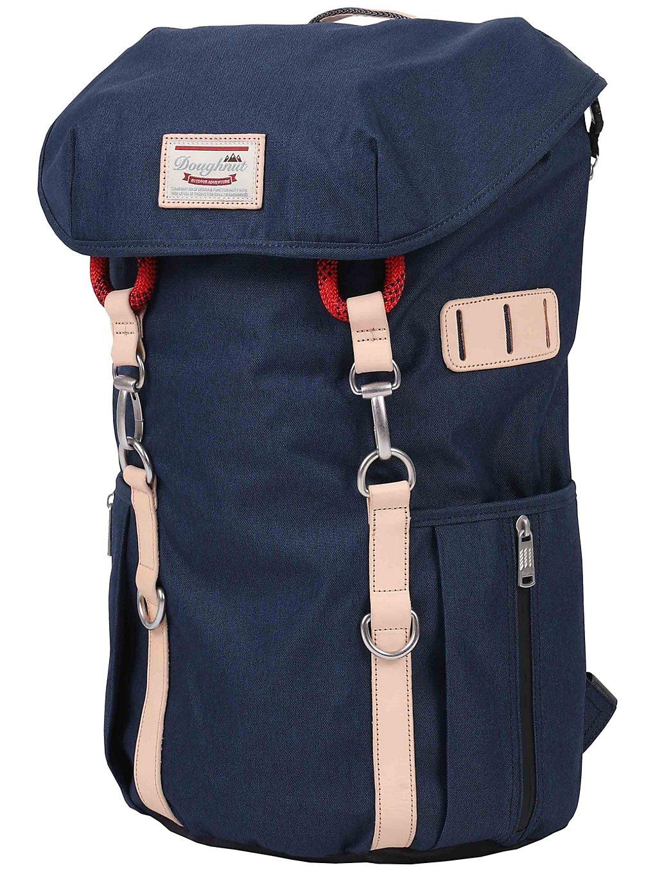Image of Doughnut Arizona Backpack navy x charcoal Uni