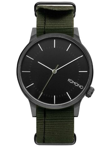 Komono Winston Regal Nato Montre