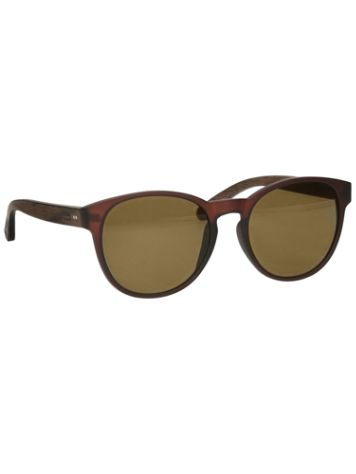 Take A Shot The Gryphon Walnut Sonnenbrille