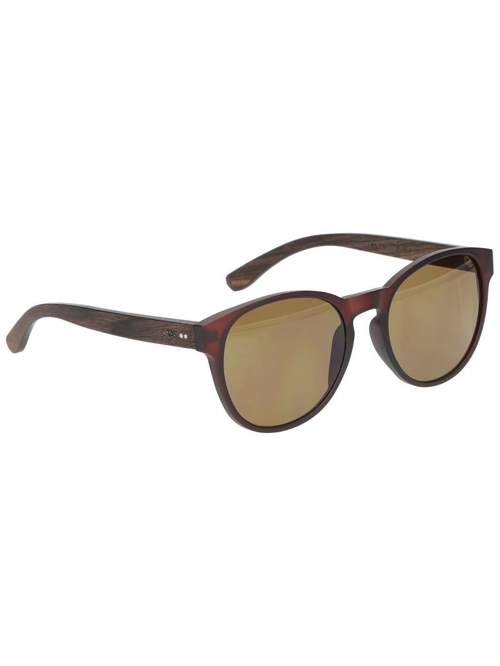 The Gryphon Walnut Sonnenbrille