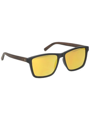 Take A Shot Michel Walnut Gafas de Sol