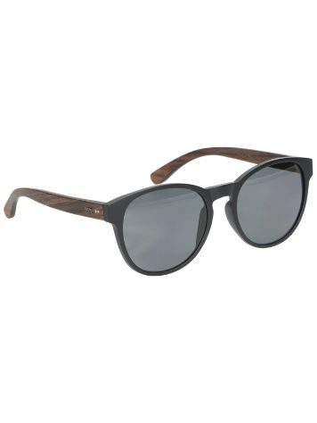 Take A Shot The King Of Hearts Walnut Sonnenbrille