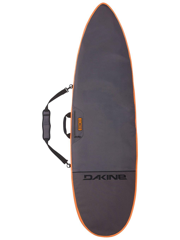Dakine John Florence Daylight 5'8 Surfboard Bag carbon