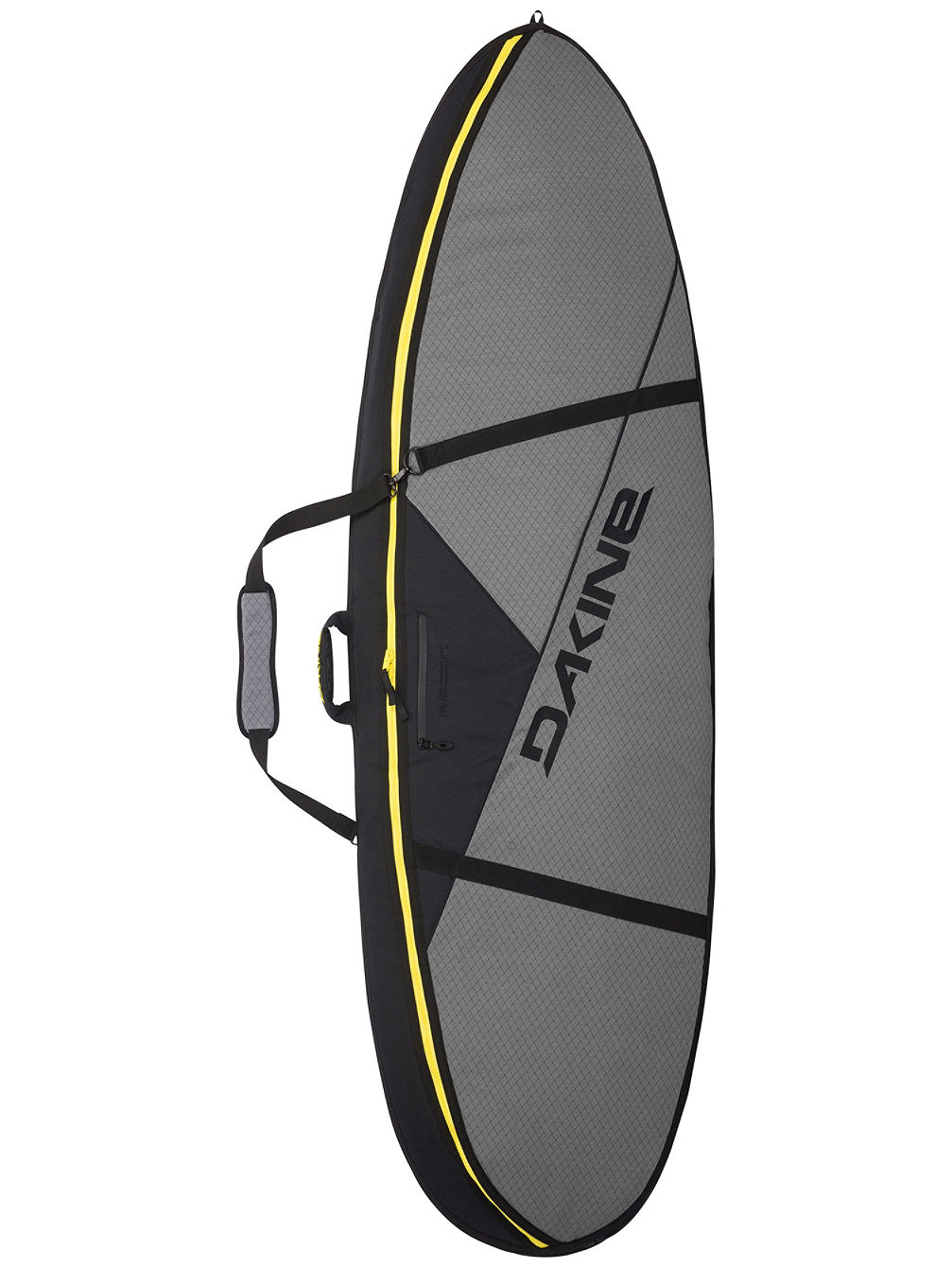 Recon Double Thruster 6'6'' Surfboard Ba