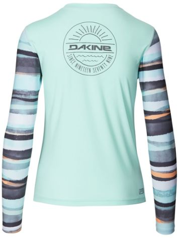 Dakine Flow Loose Fit Lycra LS