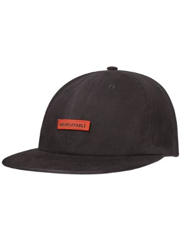 Globe Unemployable II Cap