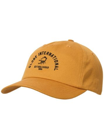 Globe Club House Cap