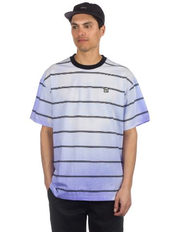 Globe Sidekicker Stripe T-Shirt