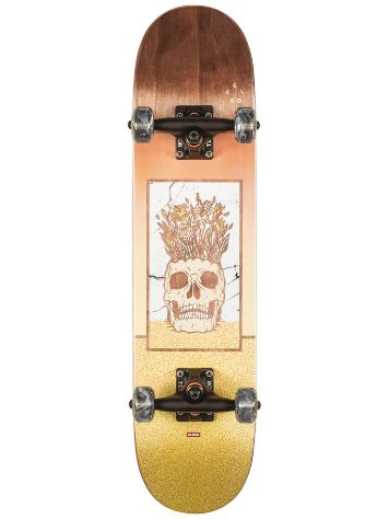 "Globe Celestial Growth Mini 7.0"" Skateboard complet"