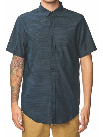 Globe Flaming Shirt