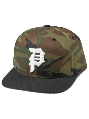 Primitive Dirty P Cap