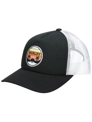 Hurley Retro Set Trucker Cap