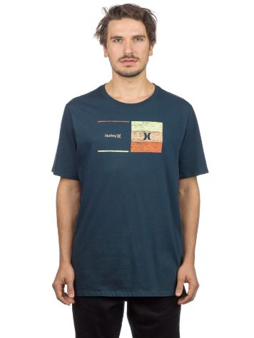 Hurley Breaking Point Camiseta