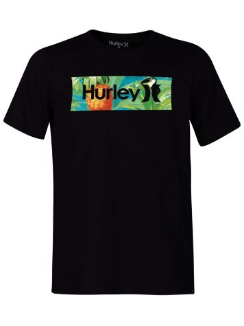 Hurley One & Only Costa Rica T-Shirt