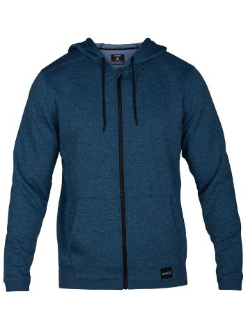 Hurley Dri-Fit Disperse Zip Hodie