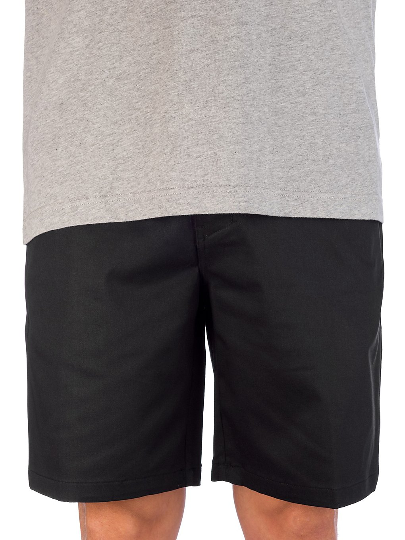 Hurley Icon Stretch Chino 19'' Shorts black