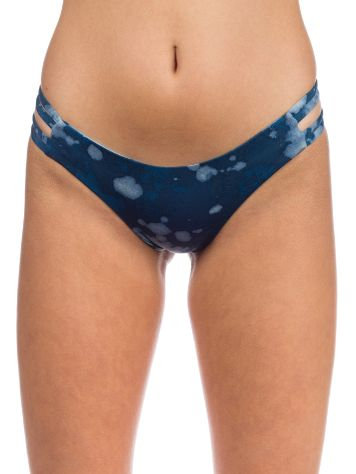Hurley Quick Dry Max Bleach Days Bikini Bottom