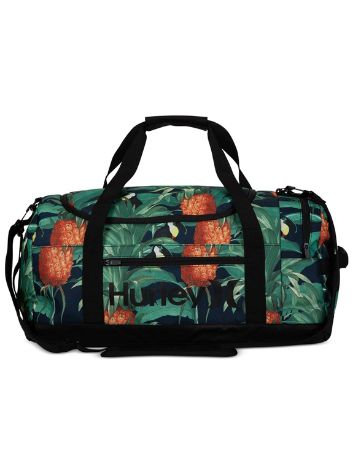 Hurley Renegade Ii Costa Rica Duffle Travel Bag