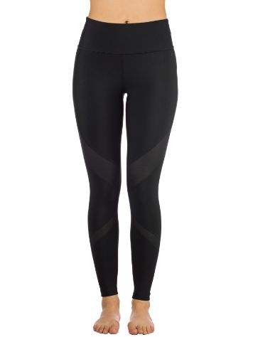 Hurley Quick Dry Mesh Surf Leggings