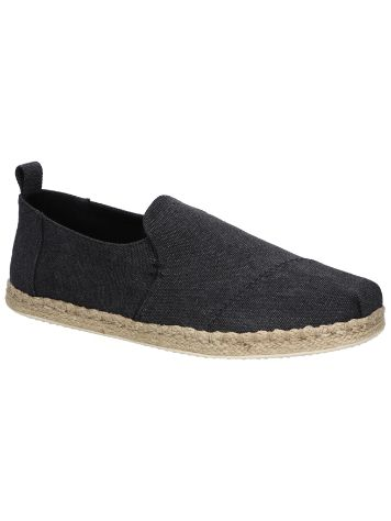 TOMS Deconstructed Alpargata Rope Slip-On