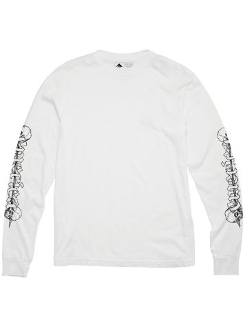 Emerica Spiked Long Sleeve T-Shirt