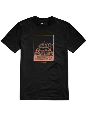 Emerica Burner T-Shirt
