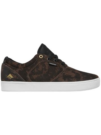 Emerica Figgy Dose Skate Shoes