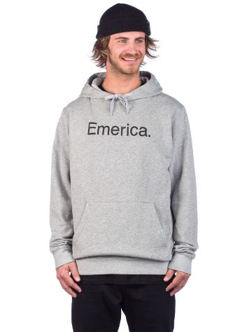 Emerica Small Pure Logo Sweat à Capuche