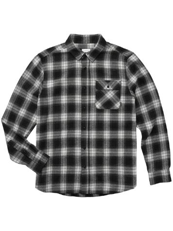 Emerica Drift Flannel Shirt LS