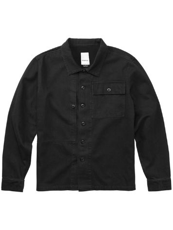Emerica Squadron Over Shirt LS