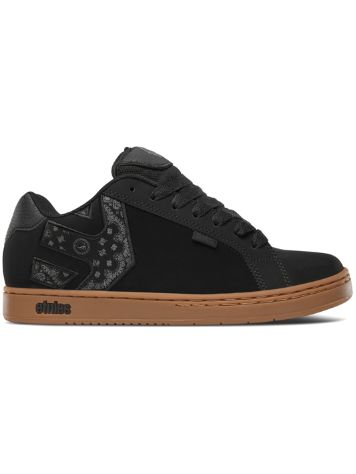 Etnies Metal Mulisha Fader Skate Shoes
