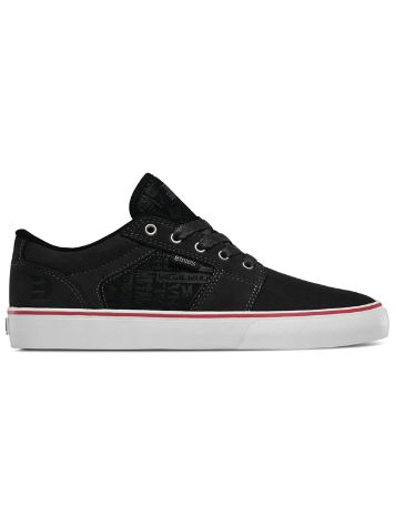 Etnies Metal Mulisha Barge LS Skate Shoes
