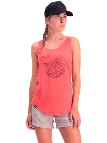 Mons Royale Hillary Hike Tank Funktionsshirt