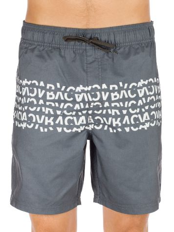 RVCA Shattered Elastic Boardshorts