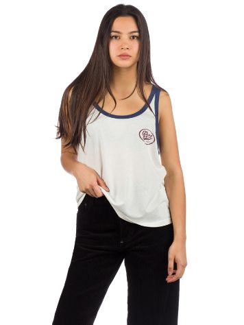 RVCA One Shott Tank Top