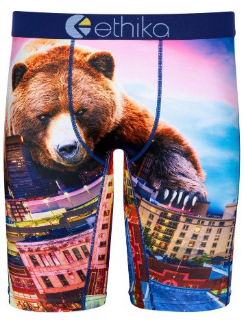 Ethika Memphis Grizzly Calzoncillos