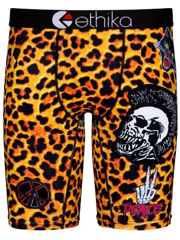 Ethika Alley Cat Calzoncillos