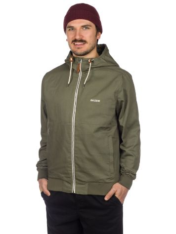 Mazine Campus Canvas Jacke