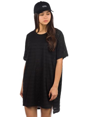 Dedicated Alta Lace Jersey Dress