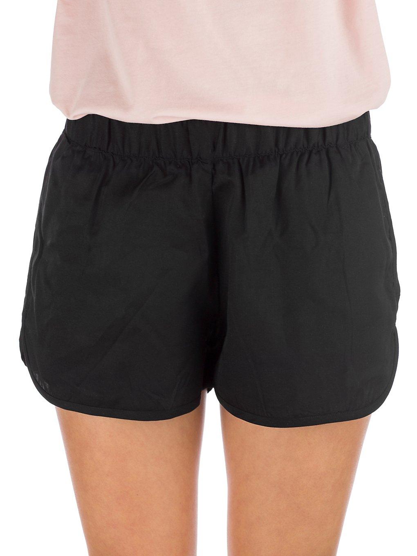 Dedicated Sandvika Shorts black