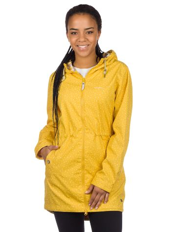 Mazine Library Light Parka