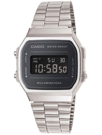 Casio A168WEM-1EF Montre