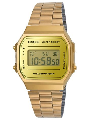 Casio A168WEGM-9EF Montre
