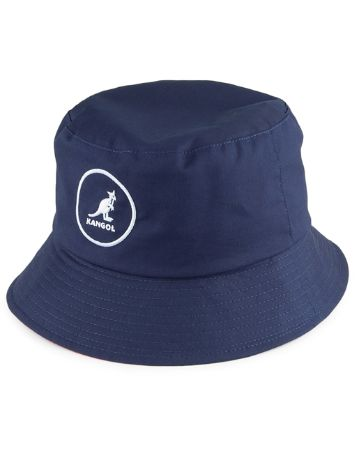 Kangol Cotton Bucket Sombrero
