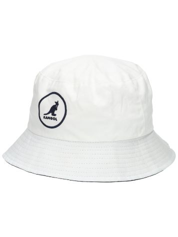 Kangol Cotton Bucket Hut