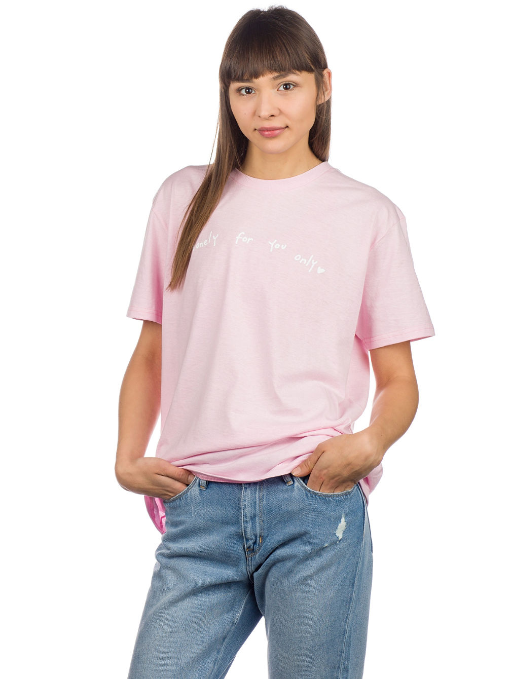 Lonely For You Camiseta